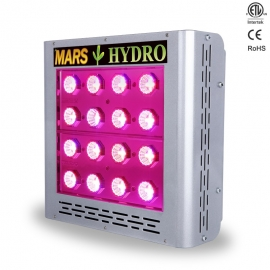 Mars Pro II Epistar 80