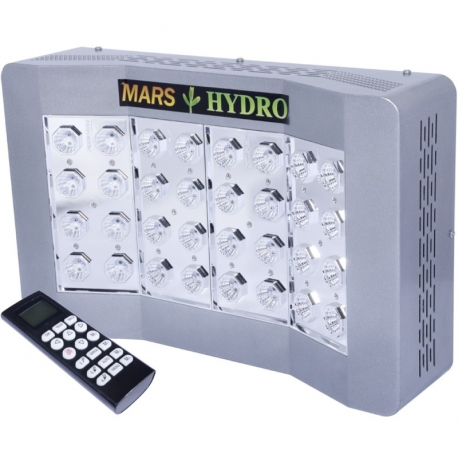 Mars Pro Cree 128